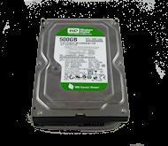 Pevné disky HDD