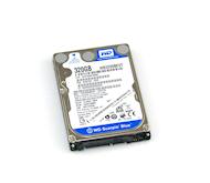 Pevné disky HDD (2)