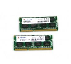 Operační paměť ADATA 4GB 1333MHz