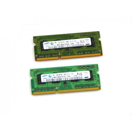 Operační paměť Samsung 1GB 1333MHz