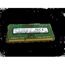 Operační paměť Samsung 4GB 1600MHz