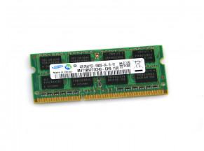 Operační paměť Samsung 4GB 1333MHz