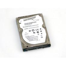 Pevný disk Seagate Momentus 500GB