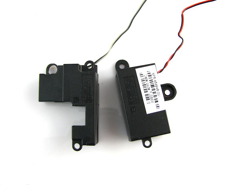 Reproduktory Compaq Presario C700