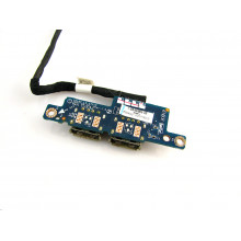 Přídavné USB porty Compaq Presario C700