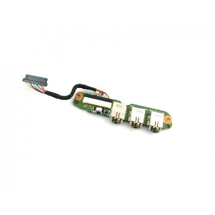 Audio porty HP Pavilion DV6500