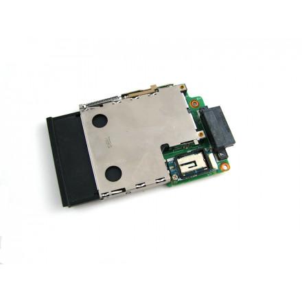 PCMCIA Card Reader HP Pavilion DV6500