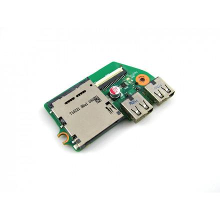 Přídavné USB porty Toshiba Satellite L650